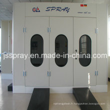 Spl-C Ce Cabine de pulvérisation de haute qualité certifiée