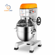 3 functions 30 liter CE approval planetary mixer with bowl mixer for kitchen cake stand mixer