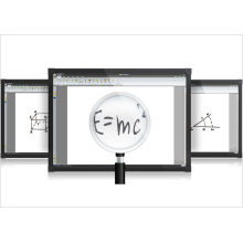 High Resolution Portable Interactive Whiteboard Digital For Home With Usb