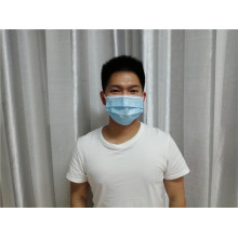 95% filter disposable face mask