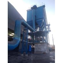 China for China Anti - Blower Cloth Bag Dust Collector,High Efficiency Bag Filter,Cloth Bag Dust Collector Manufacturer and Supplier Boiler dust collector company supply to Mozambique Exporter