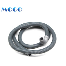 Made in China for washing machine spare parts plastic flexible drain hose