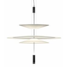 European post-modern irregular acrylic pendant lamp for living room