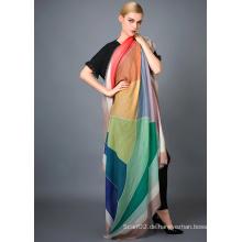 Alashan Worset Kaschmir Schal, weiche / luxuriöse Textur