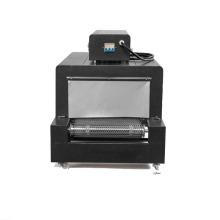 Máquina semiautomática del envoltorio retractor del túnel del calor de la pequeña venta caliente