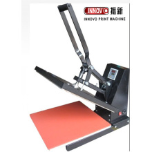 High-pressure new type Heat transfer Machine