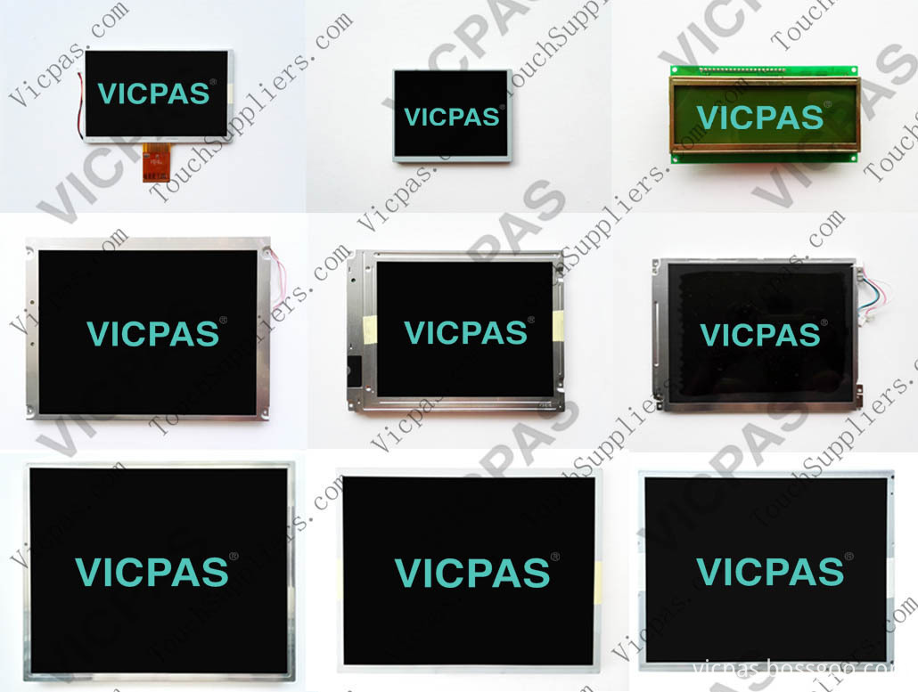 Touch Screen Monitor Lcd Display
