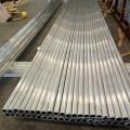 5A02 Tubo redondo de liga de alumínio