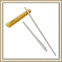 Press Type Folding Stainless Steel Chopsticks (CL1Y-CS207)
