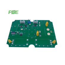 printed circuit board assembly smt pcba manufacturing