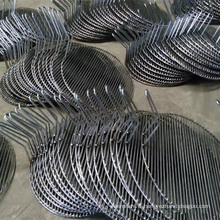 Welded Wire Mesh for BBQ Grill