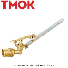 válvula de flotación teledirigida del tipo del diafragma de cobre amarillo