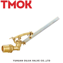 brass diaphragm type remote control float valve