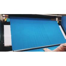 Tissu polo tricoté en polyester Coolplus
