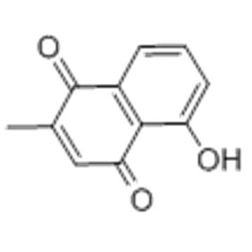 PLUMBAGIN CAS 481-42-5