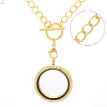 Bijoux en or conçoit des chaînes de photos, des chaînes cubaines en or