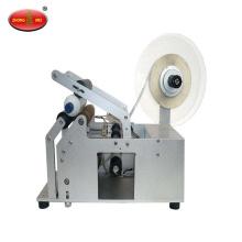 Máquina de etiquetado y codificación de adhesivo manual con etiqueta de PVC hecha en China
