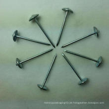Roofing Schrauben Nails mit Kunststoff Caps