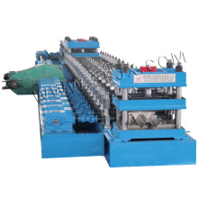 Expressway Guard Rail Roll Forming Machine