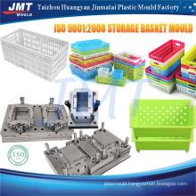 Famous brand OEM factory laundry basket plastic moulds