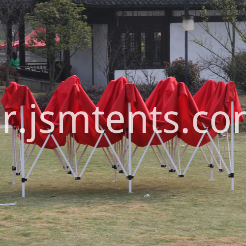 3m x 3m Pop Up Gazebo Garden Tent Waterproof Motocross