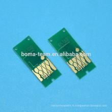 Puces de cartouche d'encre compatibles pour Lex 100 / 100XL Pro 708/808/908 Pro 205/805/901/905 imprimante à jet d'encre pour puce lex