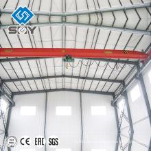 Equipo de elevación del solo haz del alzamiento eléctrico del taller