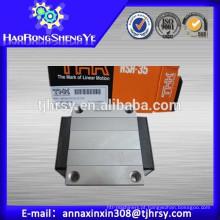 THK HSR45A guia linear e bloco (venda direta de fábrica)