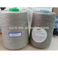 100% Hilados de lino en china