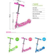 Neues Modell Zwei Räder Mini Roller Fahrrad zum Verkauf