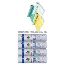 Membrana de impermeabilização composta de fibra de polipropileno de polietileno