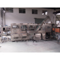 300BPH 3-5 Gallon Barrel Water Filling Machine