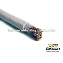 CAT3 50pairs telephone lan cable