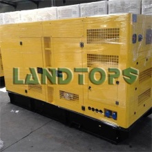 Gerador diesel de 10KVA-1000KVA Weifang Ricardo silencioso