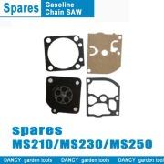 Chainsaw spares MS210 MS230 MS250 carburetor repair set
