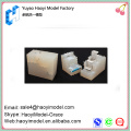 China vacuum casting professional rapid prototype custom silicone mould