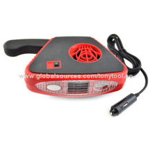 Car Window Defroster, Swing Out Handle for Fast Defrosting