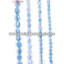 Gemstone bead with dyed color promotion price