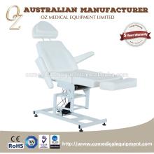 Uso específico de la mesa de masaje de alta calidad y muebles comerciales Uso general de la cama de masaje