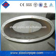 Tubo de acero de chs respetuoso del medio ambiente certificado CE