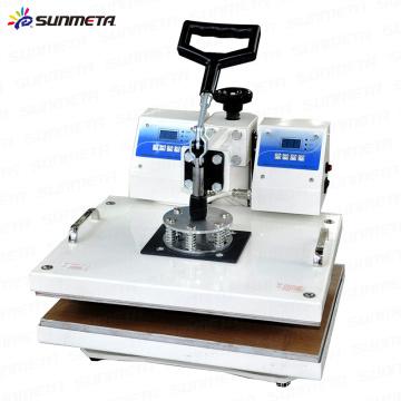 8in1 große flache Heat Press Machine Preis