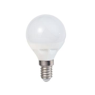 En céramique de lampe LED / ampoule (G45-4.5W)