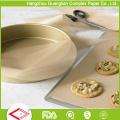 FDA Resistente Ao Calor Forno À Prova De Gordura Silicone Papel De Cozimento De Rolos Rolos e Folhas