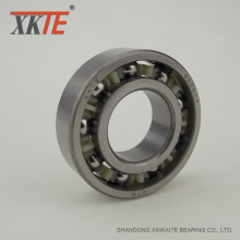 PA Cage Bearing 6205 TN9 For Sector Mining