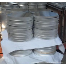 A3004 H14 /A1100 Ho Aluminum Sheet Circle for Pot