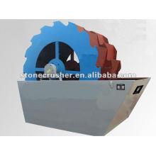 Machine à laveuses à sable avec la meilleure qualité et prix bas