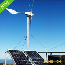 Utilisation résidentielle résidentielle de générateur de générateur de vent de générateur de vent du vent 400W