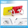 T-red Factory in China Mobile Phone RING Holder Adhesive Stand Holder for Phone