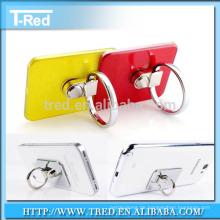 T-red Factory in China Handy RING Halter Adhesive Ständer Halter für Telefon