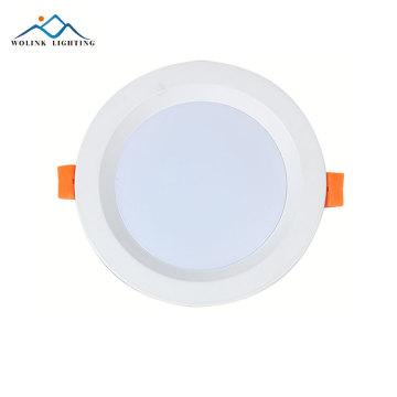 CE RoHS-zertifiziertes dimmbares LED-Downlight mit 3W 5W 9W 12W